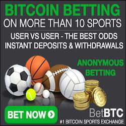 betbtc dice no deposit bonus
