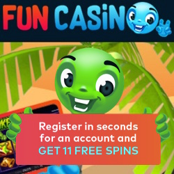 fun casino no deposit bonus codes