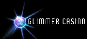 glimmer casino logo