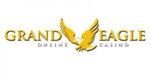 grand eagle casino logo