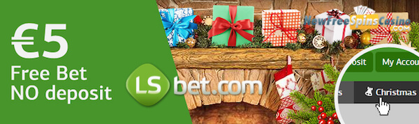 lsbet casino no deposit bonus