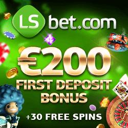 lsbet no deposit bonus codes