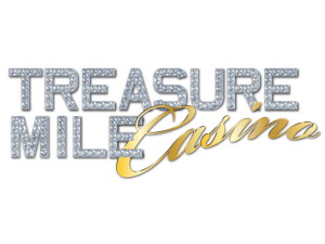 treasure mile casino online
