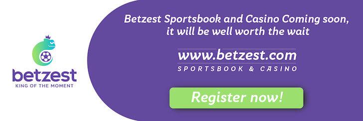 Betzest Casino Sportsbook bonus