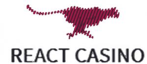 reactcasino logo