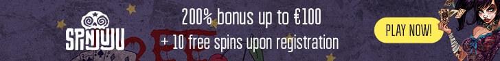 spinjuju casino free spins no deposit