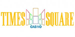 times square casino logo