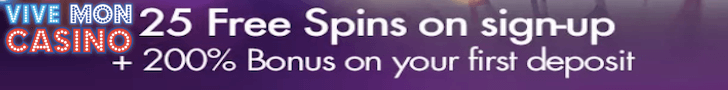 vive mon casino free spins no deposit