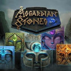 Asgardian Stones no deposit bonus codes