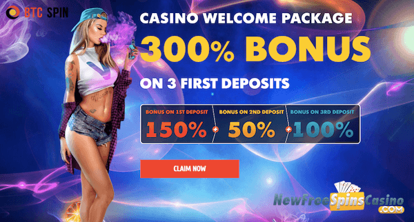 btc casino no deposit