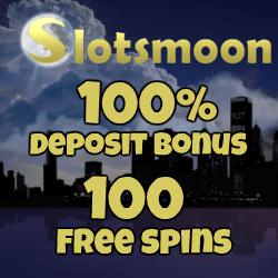Slotsmoon Casino no deposit bonus codes