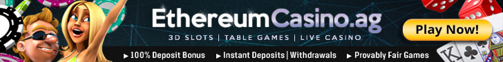 ethereum casino free spins no deposit