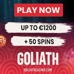 goliath casino no deposit bonus codes