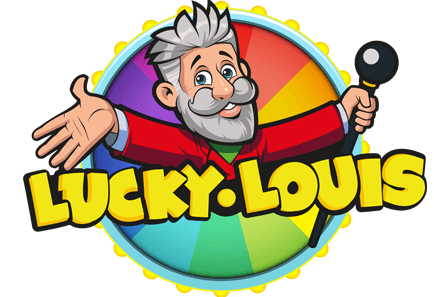 lucky louis casino logo