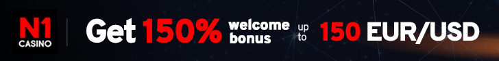 n1 casino free spins no deposit