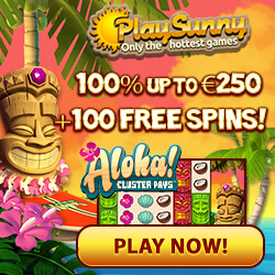 playsunny casino no deposit bonus codes