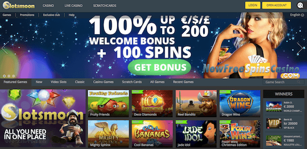 slotsmoon casino no deposit bonus