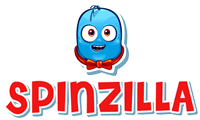 spinzilla casino logo