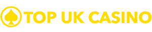 top uk casino logo
