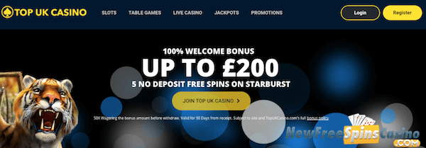 free spins casino no deposit bonus codes uk