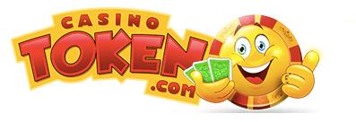 casino token logo