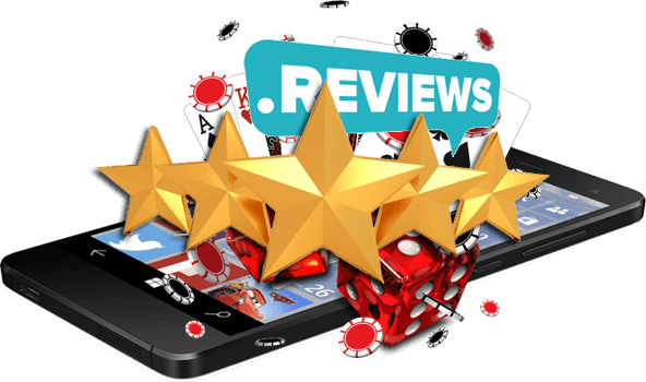Mobile Casino reviews