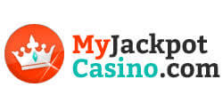 myjackpot casino logo