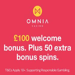 omnia casino no deposit bonus codes