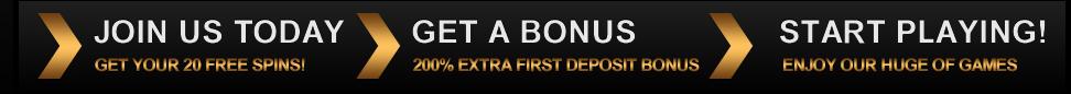 Pamper Casino Bonus