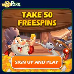 Get 50 FREE SPINS NO DEPOSIT ON WINSPARK CASINO