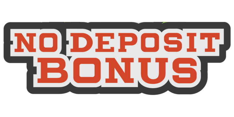 NO DEPOSIT BONUS TYPES
