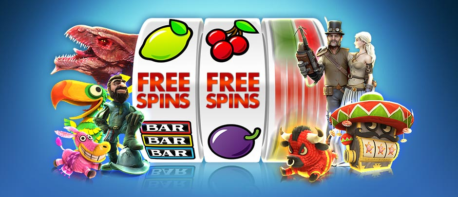 free spins deposit casinos