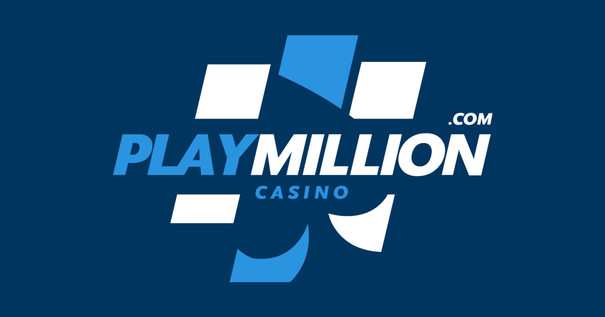 Playmillion Casino Logo