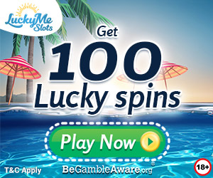 LuckyMe Slots Casino Deposit Free Spins