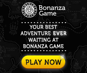 BonanzaGame Casino 15 No Deposit Free Spins