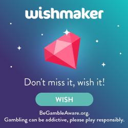 Wishmaker Casino Welcome Package