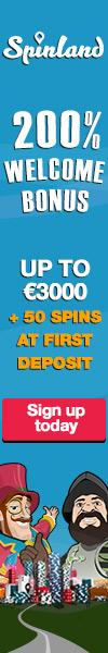 Spinland Casino Deposit Bonus