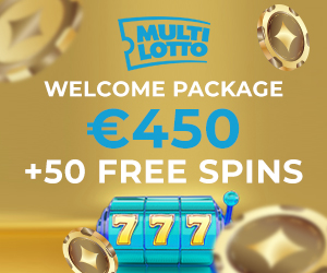Multilotto Casino Free Spins No Deposit