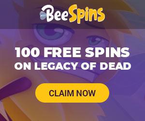 Bee Spins Casino Welcome Bonus