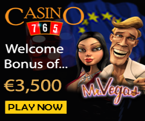 Casino765 Free Spins No Deposit